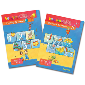 bambinoLUK Early Learning - Beginning Math