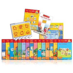 bambinoLUK Early Learning Combo Pack W/BambinoLUK Starter Kit