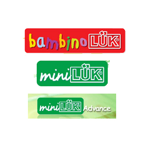 bambinoLUK+miniLUK+miniLUK Advance Combo Pack